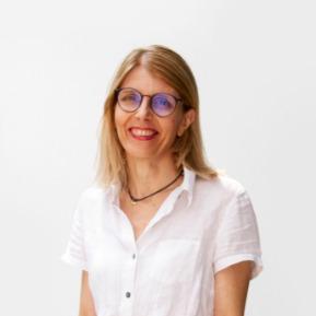 INTERVISTA CON ALESSIA MOLTANI, CEO E CO-FOUNDER DI COMFTECH Alessia Moltani